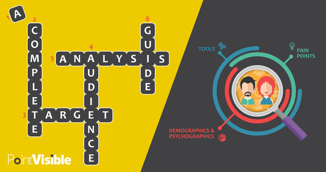 Complete target audience analysis guide