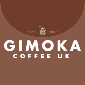 Gimoka Coffee UK logo