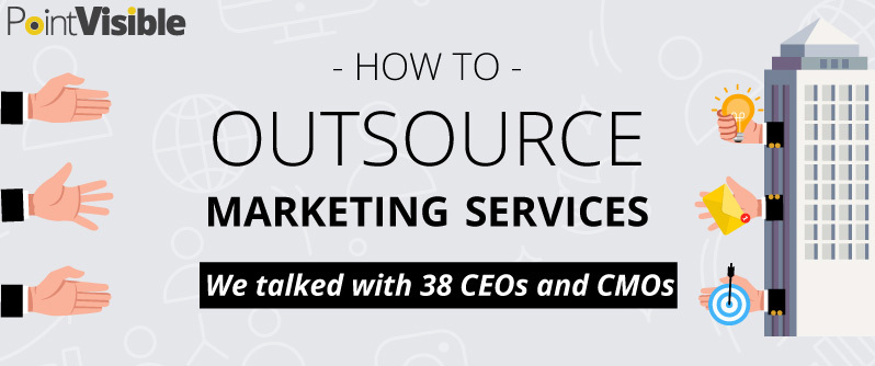 how to outsource marketing services